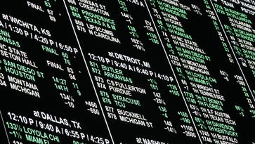 Niyo: There's no turning back on sports betting now