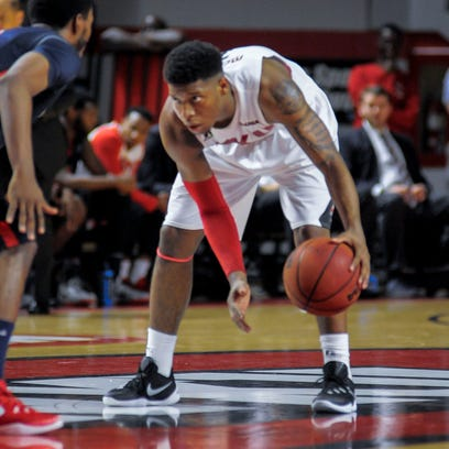 South Side grad and WKU freshman Chris McNeal is averaging