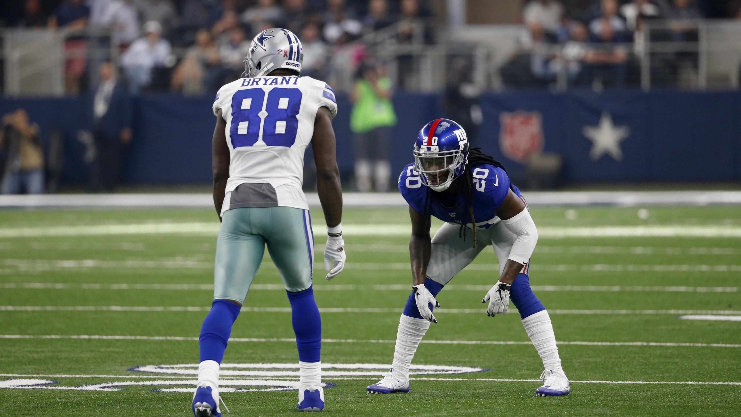 Giants trust in Janoris Jenkins pays off
