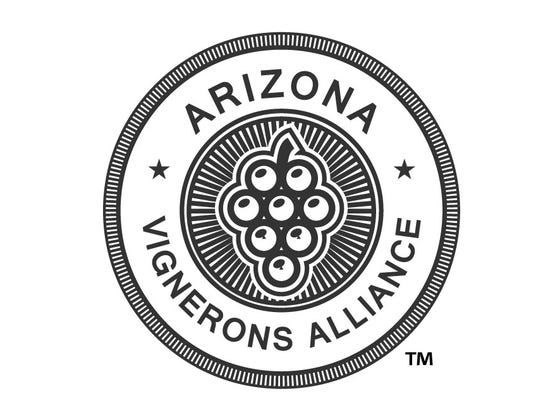 The Arizona Vignerons Alliance logo is set to appear