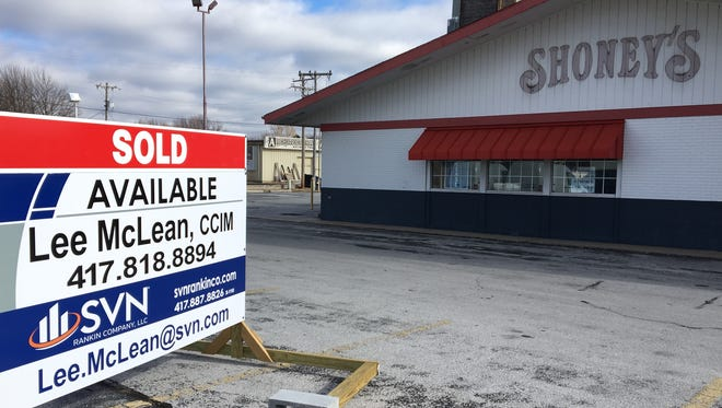 Answer Man: The former Shoney's has been sold. What's going in?
