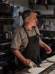Chef Chris Bianco of Pizzeria Bianco.