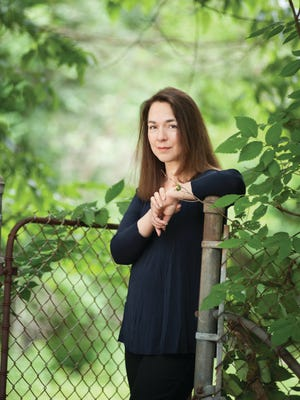 Author Lorrie Moore taught at the University of Wisconsin in Madison for 30 years.