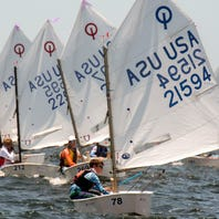 Miami's Baker, New York's Walshe emerge victorious in Optimist Nationals