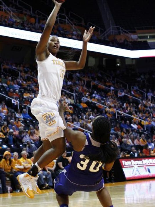 Tennessee St Tennessee Basketball (2)