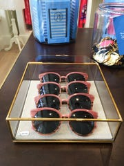 Add a pop of color with these Draper James sunnies ($175).