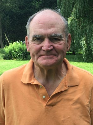 Ben Joseph of North Hero sought the Democratic nomination for a seat in the Vermont House of Representatives.