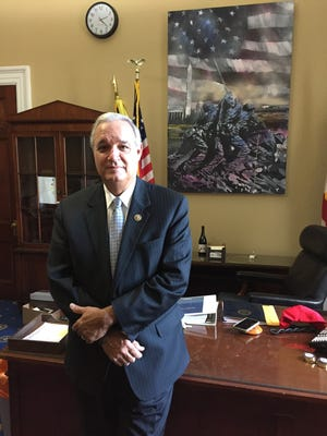 Florida Rep. Jeff Miller, chairman of the House Committee on Veterans' Affairs, said the VA should immediately release all the ratings and quality data and do so on a continuing basis.