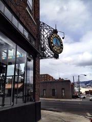 Headframe Spirits distills alcohol in a circa 1920 building in Uptown Butte.