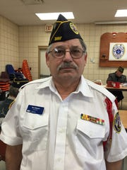 Don Shepard was recently elected 2nd Jr. Vice Commander
