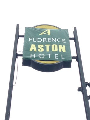 The owner of the former Super 8 Florence hopes a new name and new general manager will help turn the hotel around.