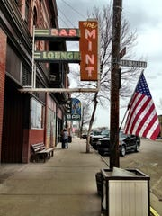 The Mint bar in Chinook is one of 14 with the name in Montana.