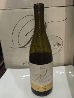 Raymond R Collection Chardonnay.