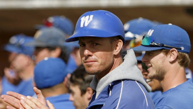 Western Nevada College coach D.J. Whittemore and the Wildcats have reached win No. 400.