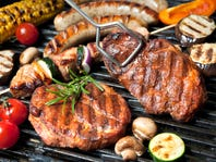 Get Grilling with a Grocery Gift Card!
