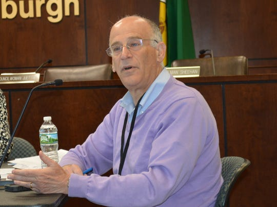 Greenburgh Supervisor Paul Feiner has appealed to state
