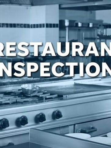 York County restaurant inspections