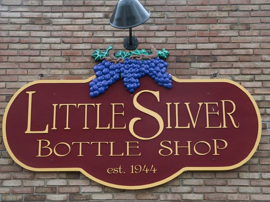 The Little Silver Bottle Shop, est. 1944, continues to serve customers with a large selection of beer, wine, and spirits.Little Silver, NJFriday, August 18, 2017@dhoodhood