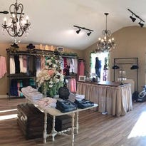 Lea and Lee Boutique is open at 7 2nd St. S. Unit 1.