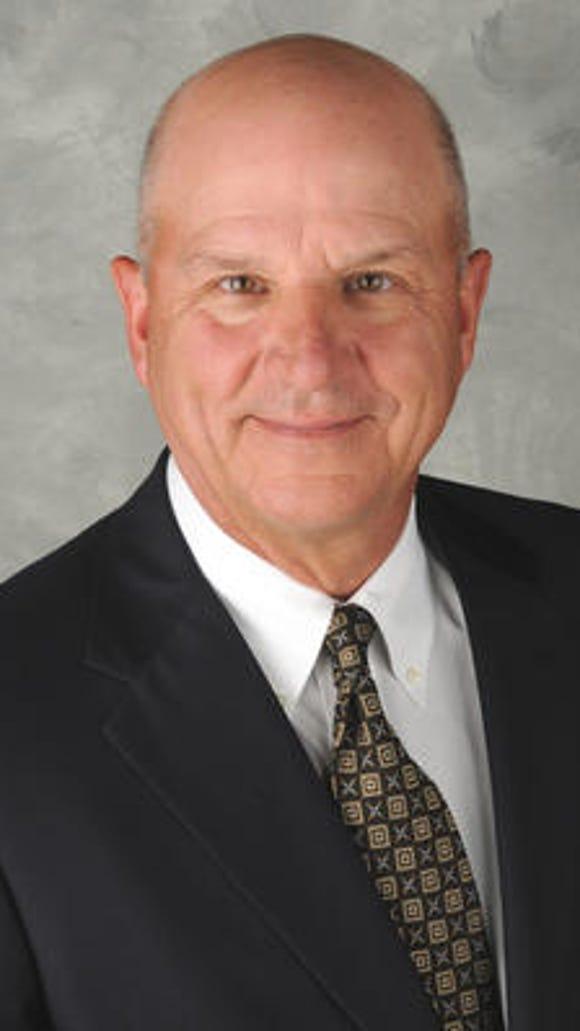Dr. Rodney Geier