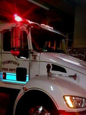 Tylertown Fire Dept.