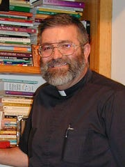 Msgr. Charles A. Cicerale, St. James Parish, Woodbridge