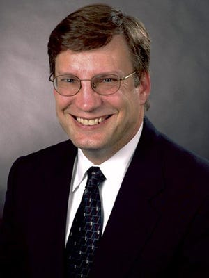 Bradley A. Smith, Guest columnist