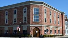 Nov. 7: Lexington Village Theatre