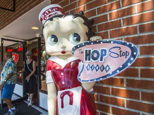 Review: The Hop Stop in Glendale
