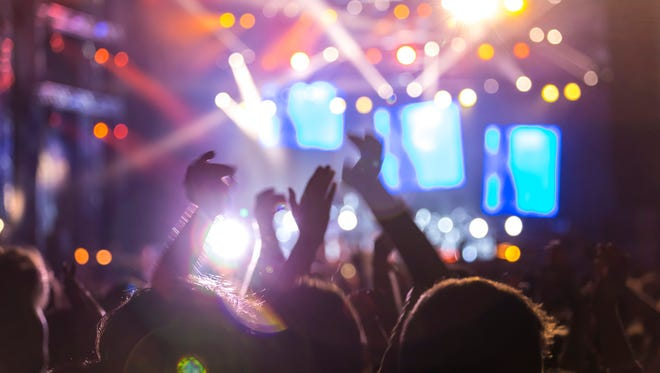 With Pandora's recent acquisition of Ticketfly, streaming is expected to evolve to include live music.