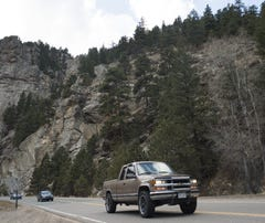 U.S. 34 to open in Big T Canyon for Thanksgiving