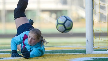 Playoff roundup: Murphy wins, Roberson soccer eliminated, Franklin drops Game 1
