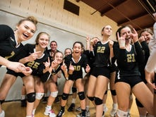 Delone Catholic sweeps its way into the state championship