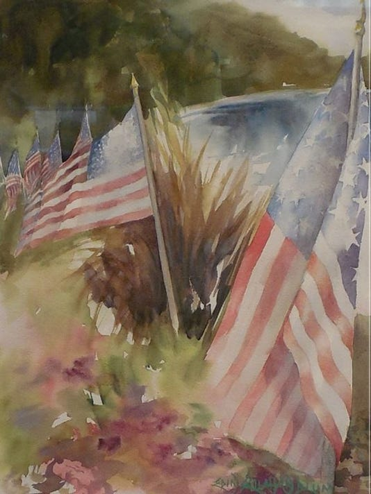 636571436773355045-ErinCallahanBlum-FlagsAtVeteransPark-Watercolor.jpg