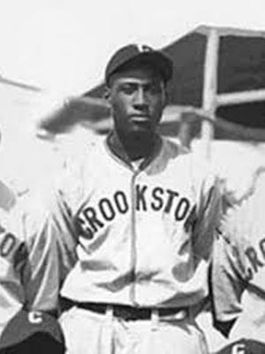 Chet Brewer, a Negro League pitcher for nearly 30 seasons, pitched for the Crookston Red Sox in 1931.