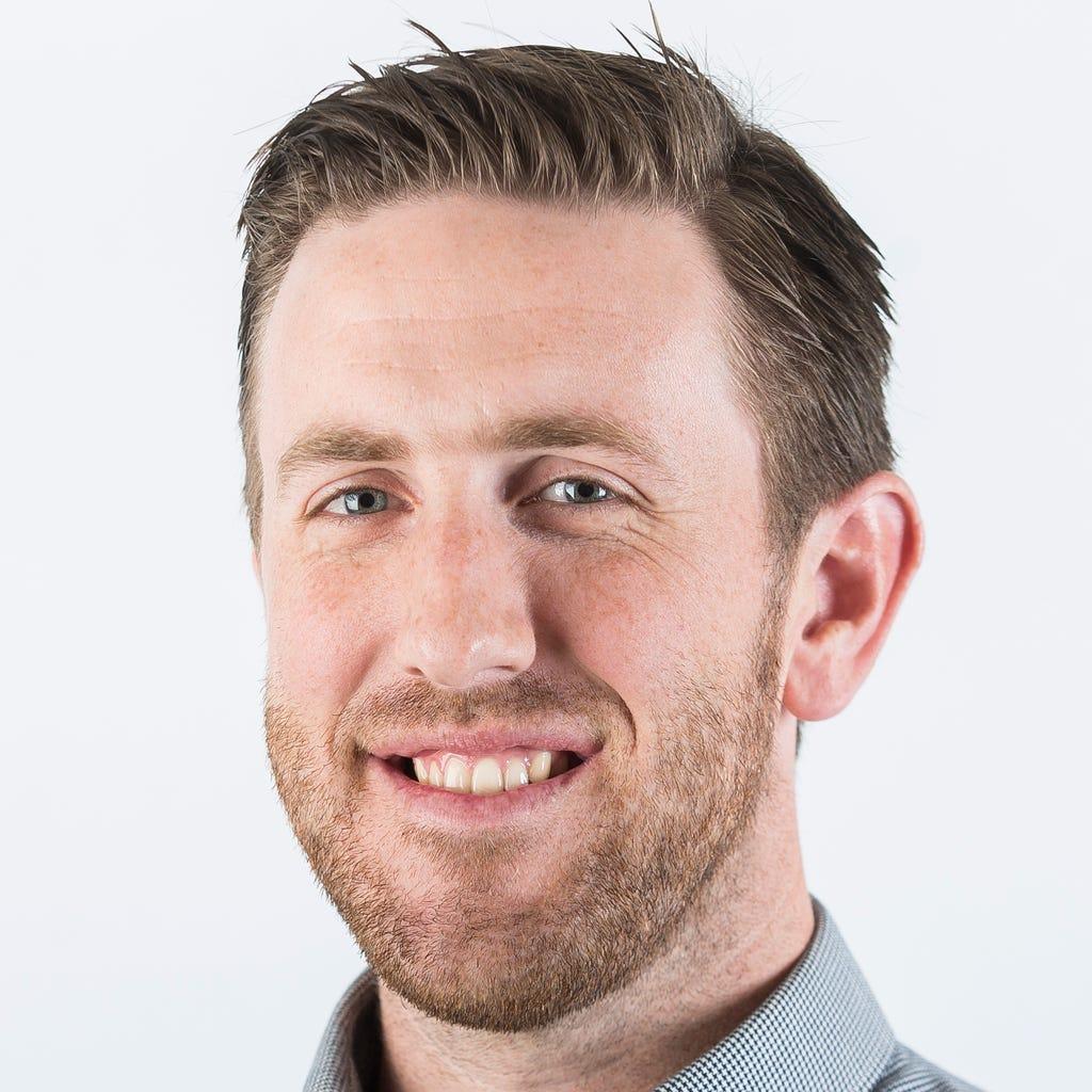 Ryan O'Gara