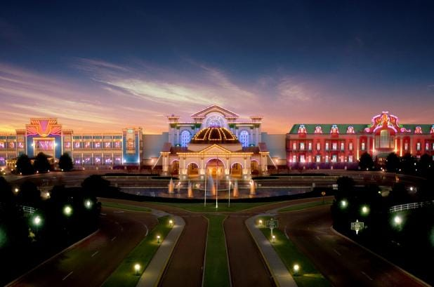 Casino jobs in tunica mississippi casino down vernon