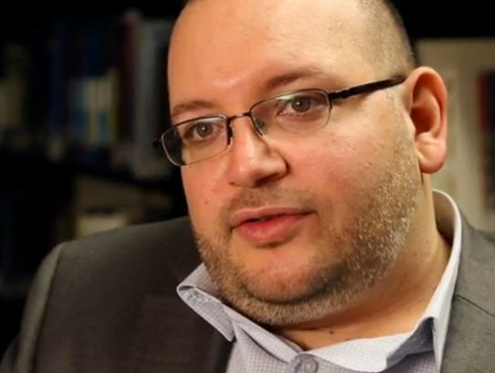 Jason Rezaian, a Washington Post reporter, has been