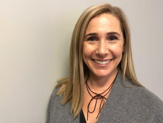 Rachel Rubin Franklin heads social VR initiatives at