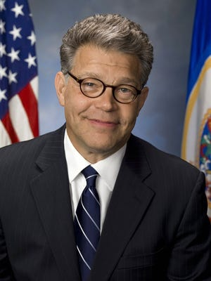 Sen. Al Franken has served in the United States Senate since the dramatic 2008 election in Minnesota.