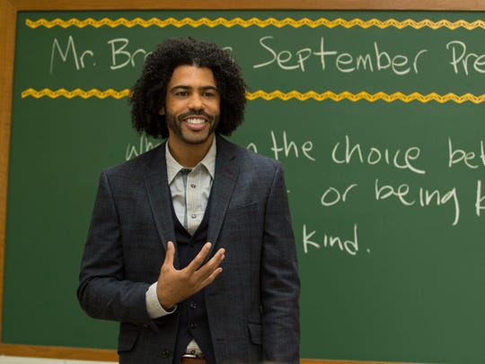 "Daveed Diggs stars in ""Wonder."""