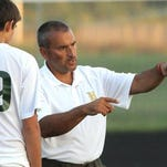 Howell coach Arnold Kromberg enjoyed watching his team play relaxed in a 5-0 win over Howell to claim the Pepsi Cup.