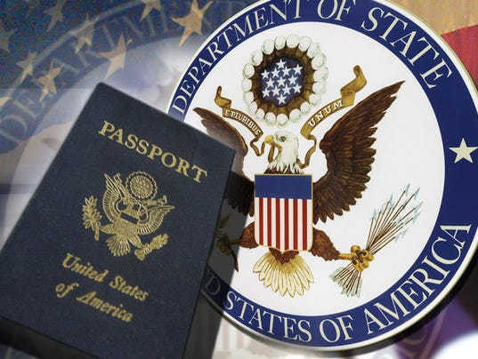 Us State Department Travel Guidelines