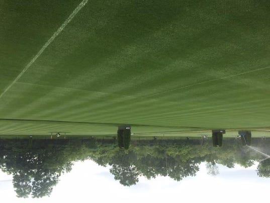 Wessen Lawn