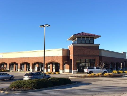 Circleville new facility