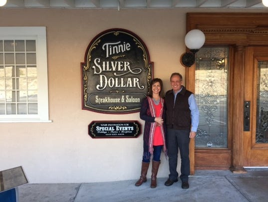 New owners of the Silver Dollar