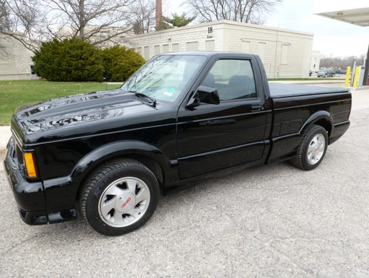 Quickest Truck Ever Oakland County Has One For Sale