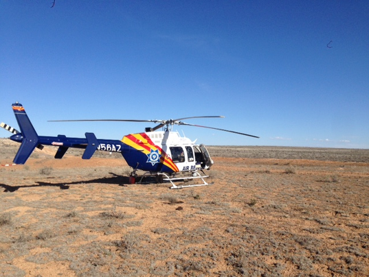 ArizonaAirRescue