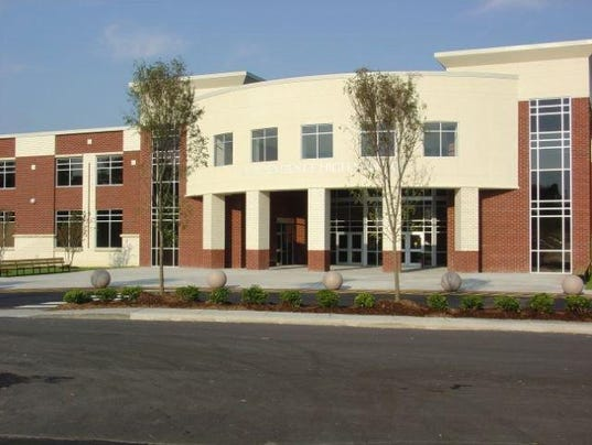 New Independence High School