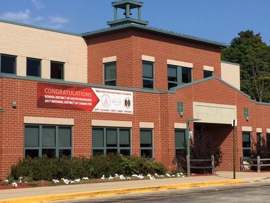 Rawson Elementary School